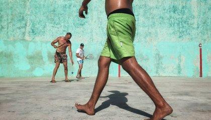 Playa Tarará, La Habana, Cuba