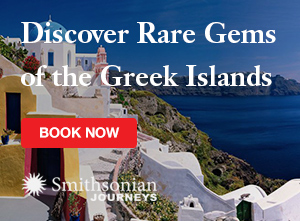 Discover the Islands of Ancient Greece