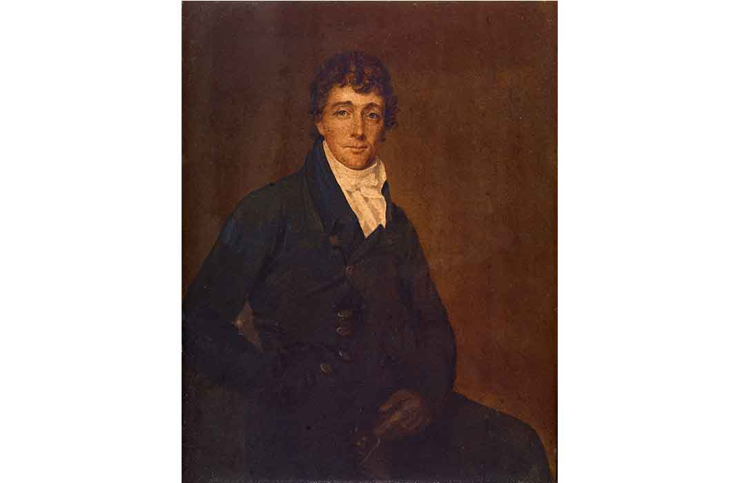 Francis Scott Key, c. 1825