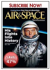 Subscribe to Air & Space Magazine