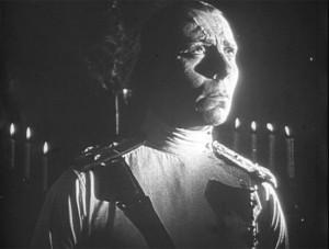 """Erich von Stroheim, """"The Man You Love to Hate"""""""