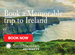 Smithsonian Journeys to Ireland