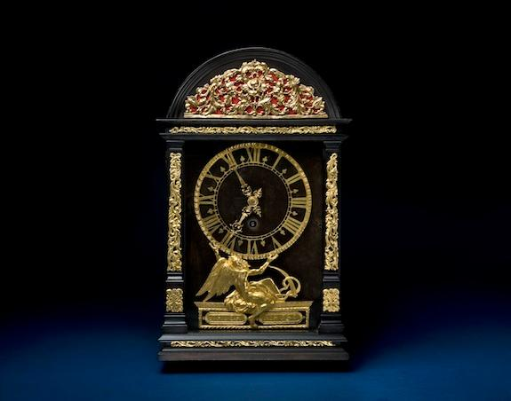 In pursuit of a sea clock