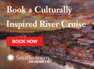 Book a Culturally Inspired River Cruise