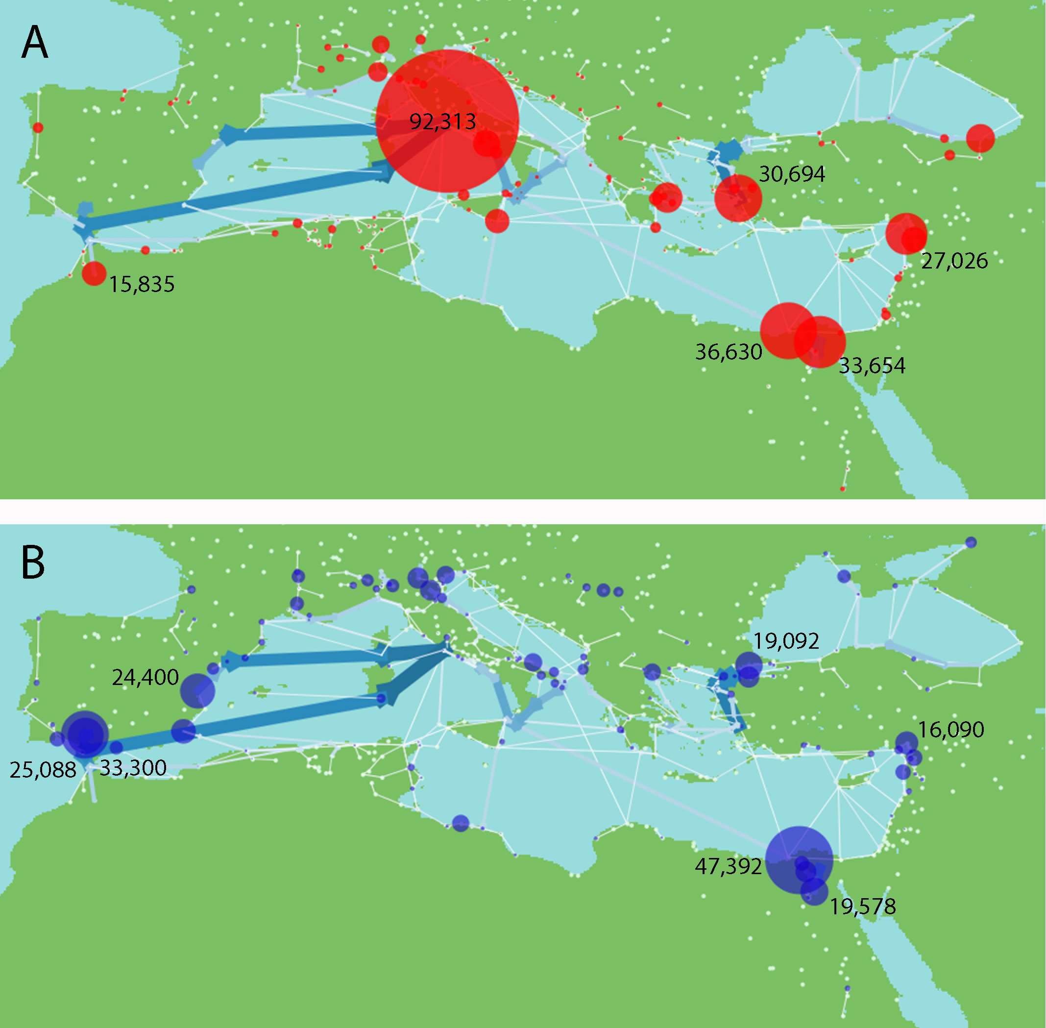 Ancient Roman Water Networks Made the Empire Vulnerable  Science
