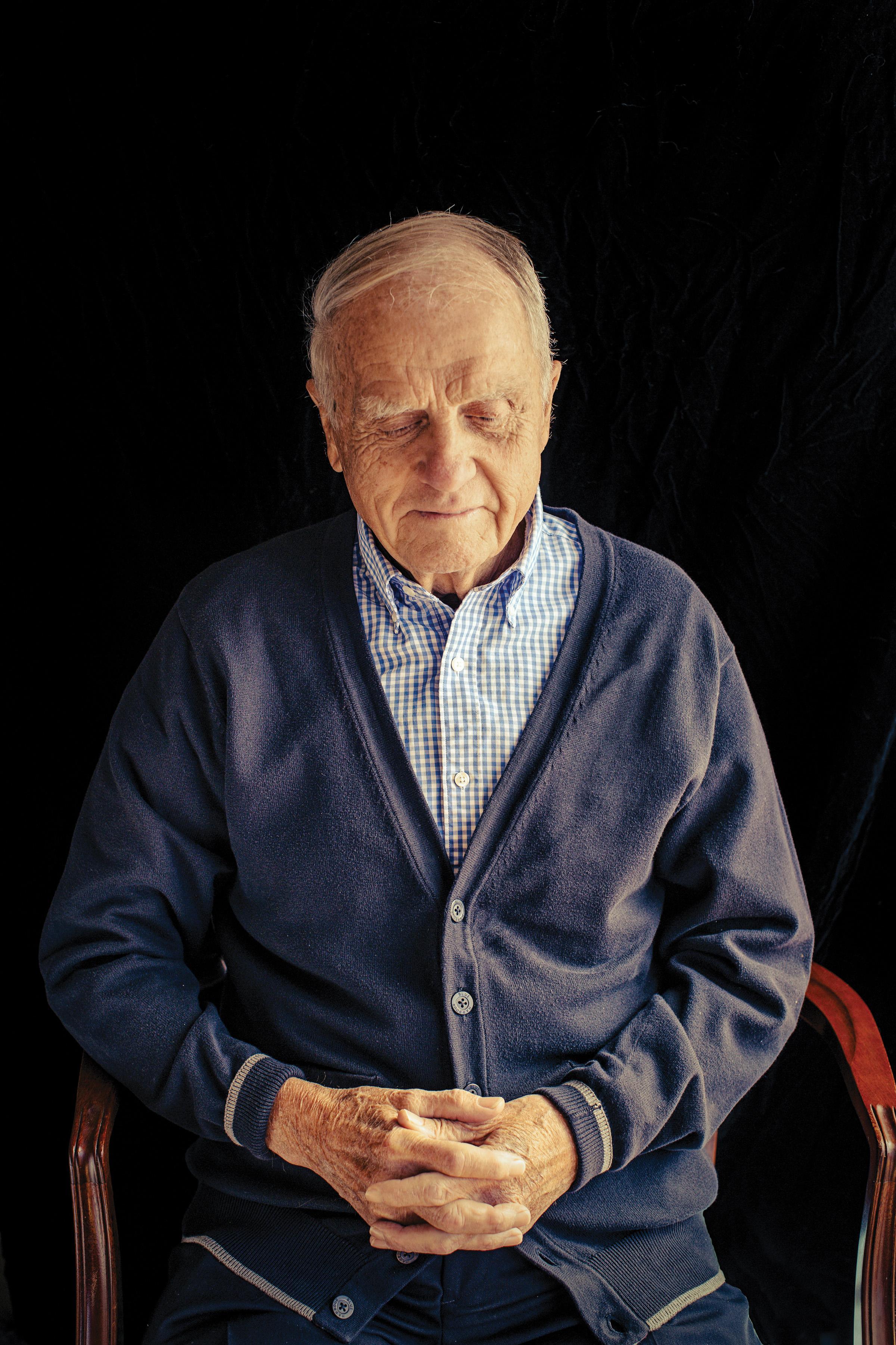 Donald Pinkel