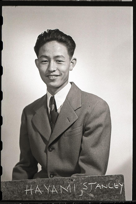 Stanley Hayami