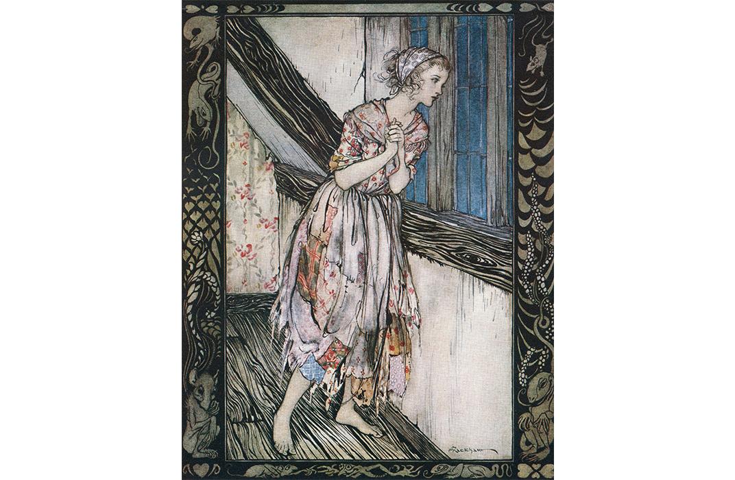 Cinderella 1920