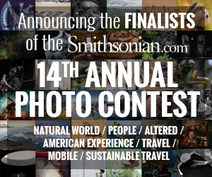 Announcing the Finalists of the Smithsonian.com 14th Annual Photo Contest