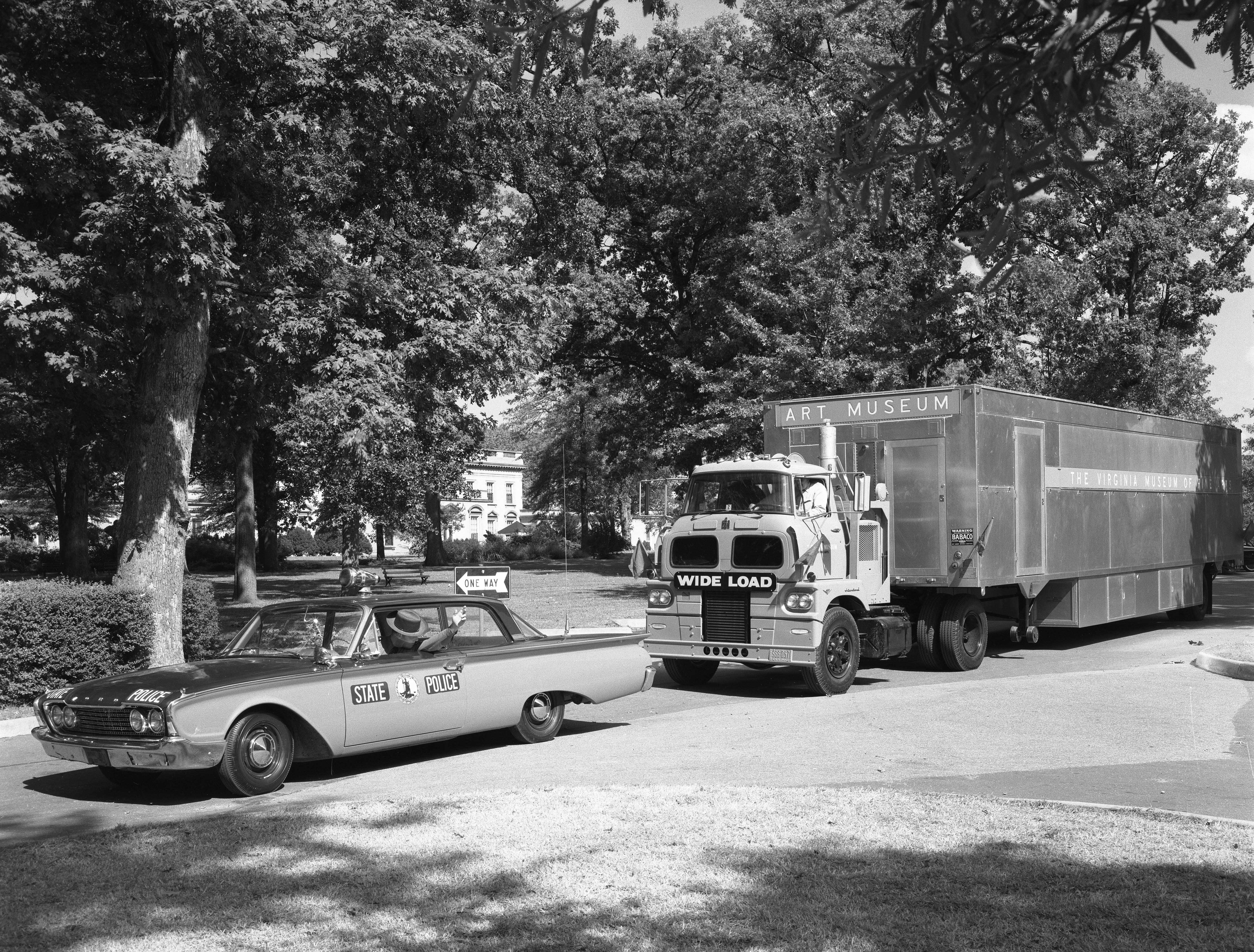 Virginia Artmobile