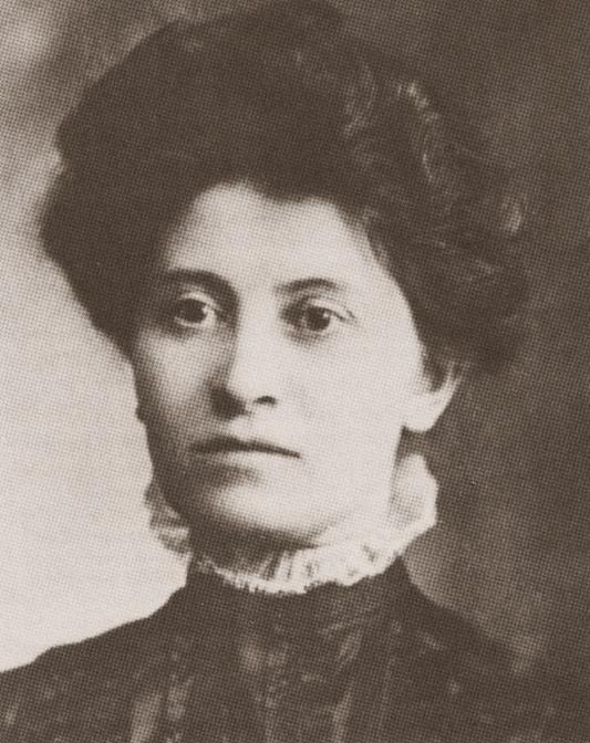 Theresa Malkiel