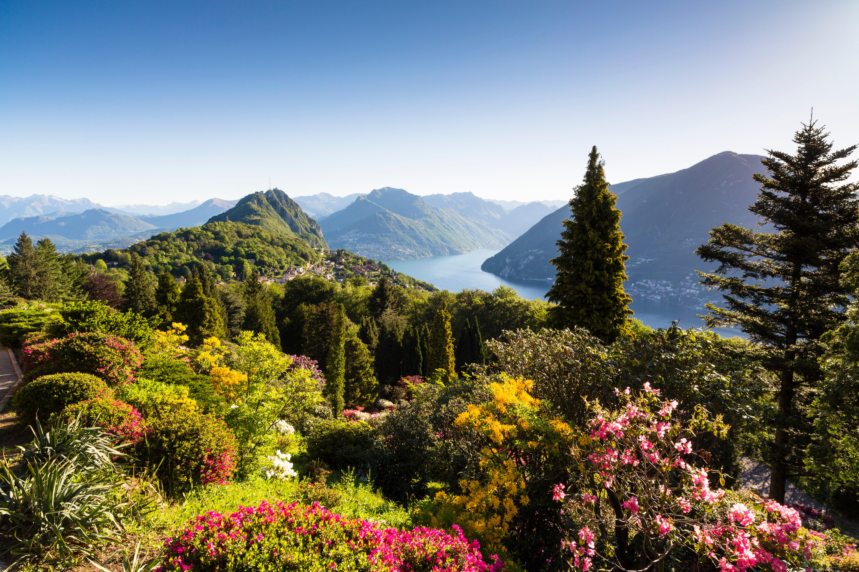 San Grato Botanical Park