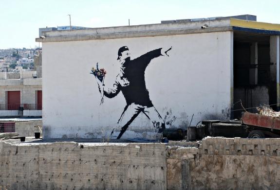 Banksy-Flower-Chucker-Painting-575.jpg