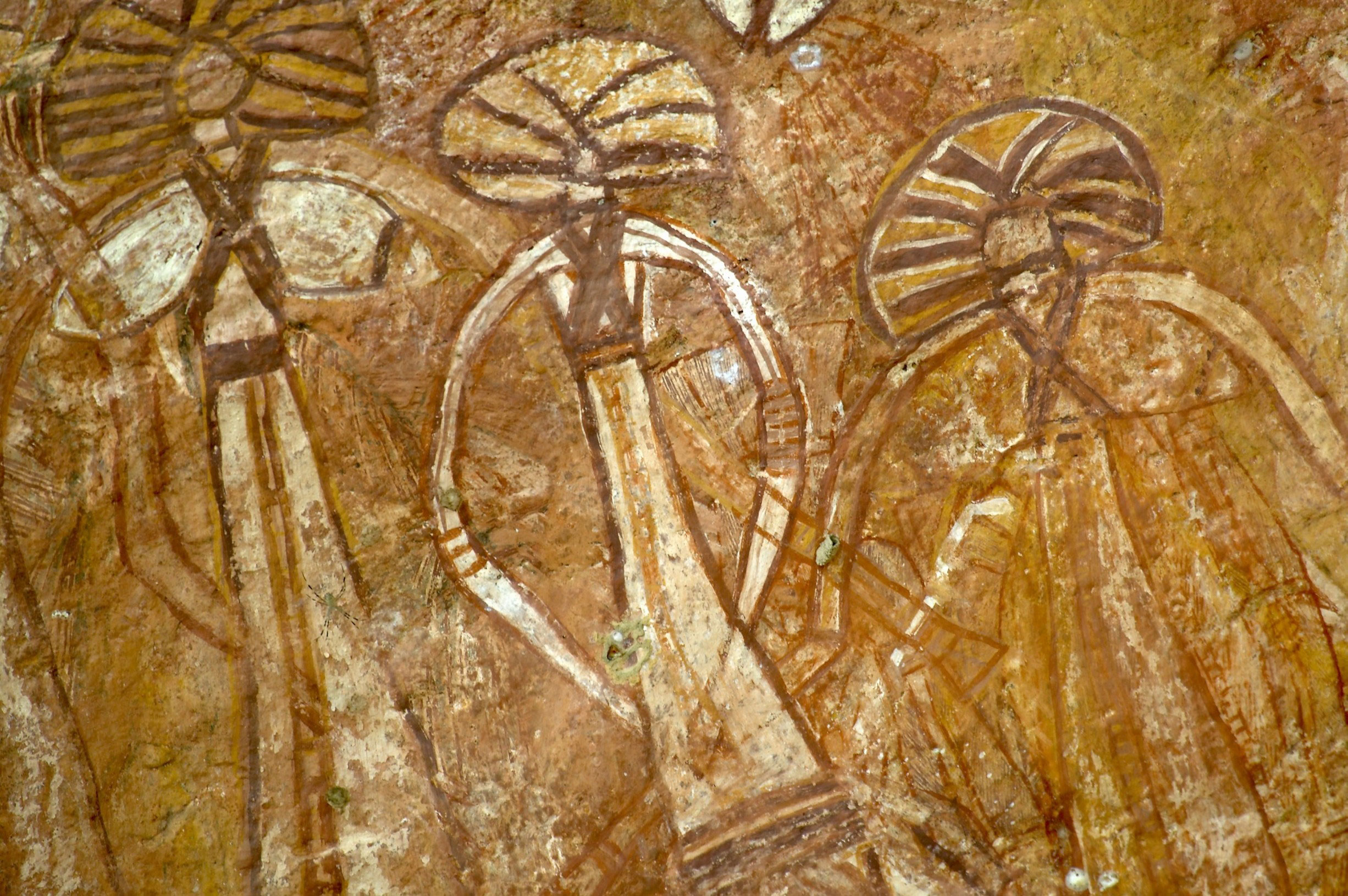 discover ancient rock art in australia s northern territory