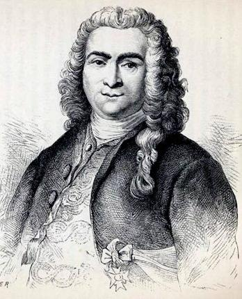 Viscomte François de Souillac