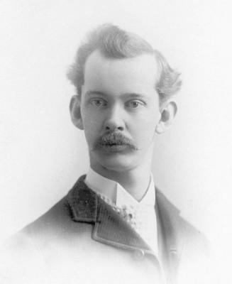 Photo of Wilbur Scoville