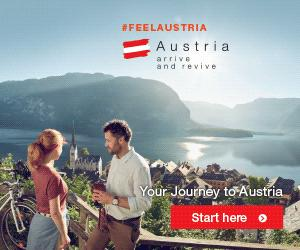 Austria: Arrive and Revive