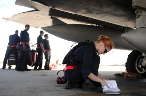 Airman 1st Class Jessica Hinves, US Air Force. Like Cioca, Helmer, and Sewell, she was a victim of sexual assault.