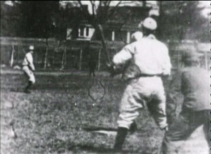 From Casey at the Bat (1899)