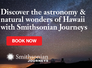 Explore Hawaii's Natural Wonders and Astronomy