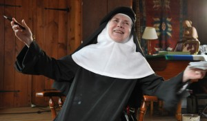 Mother Dolores Hart in God Is the Bigger Elvis