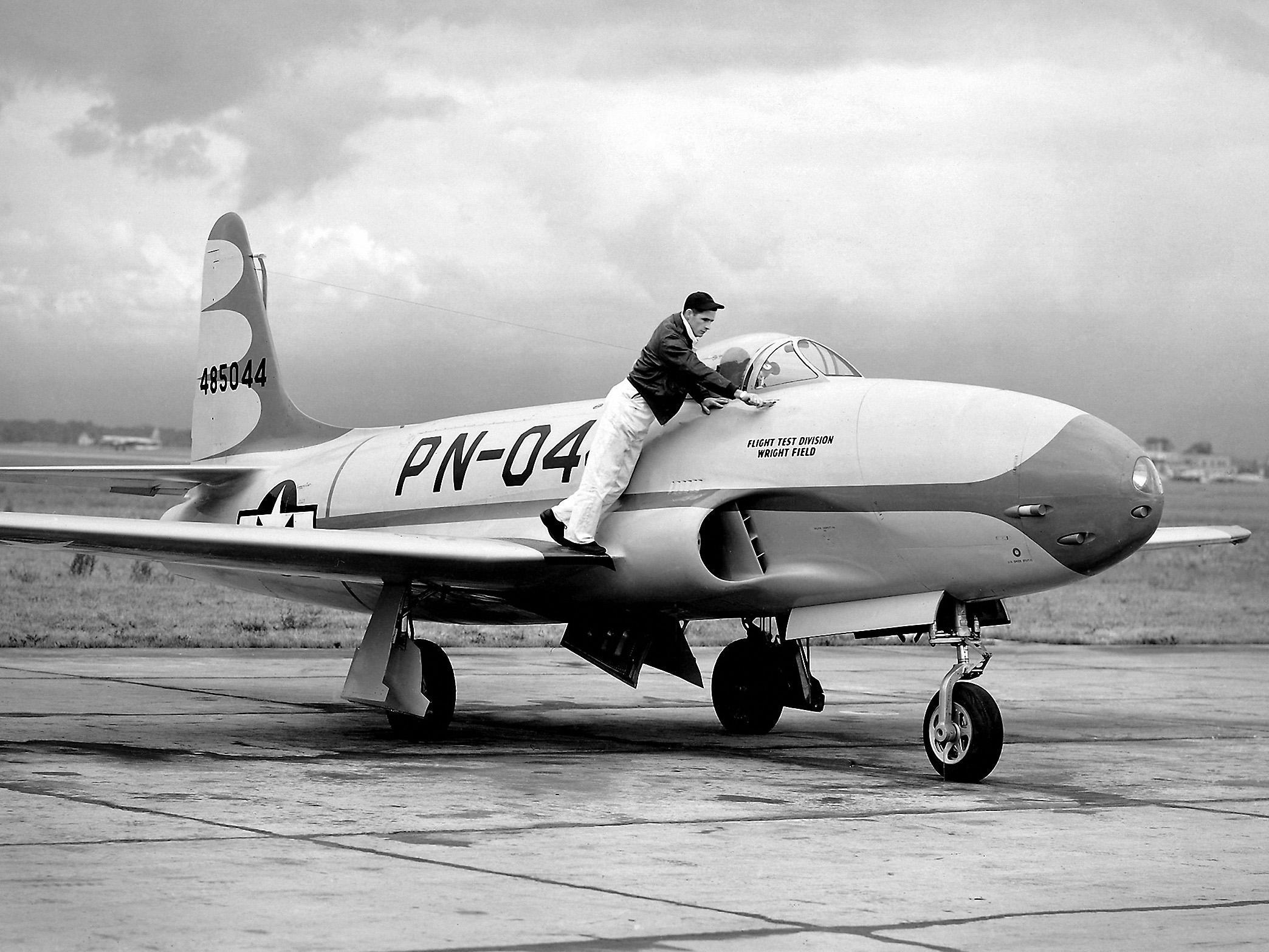 A P-80
