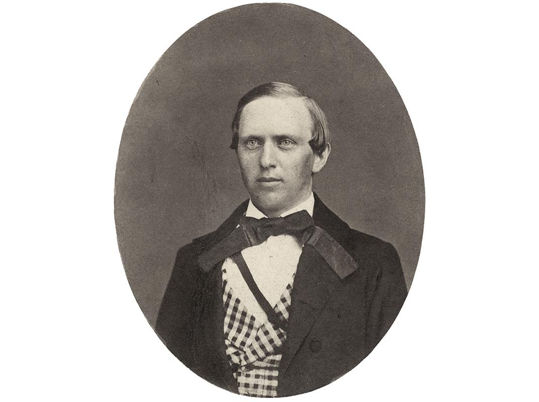 O.C. Marsh
