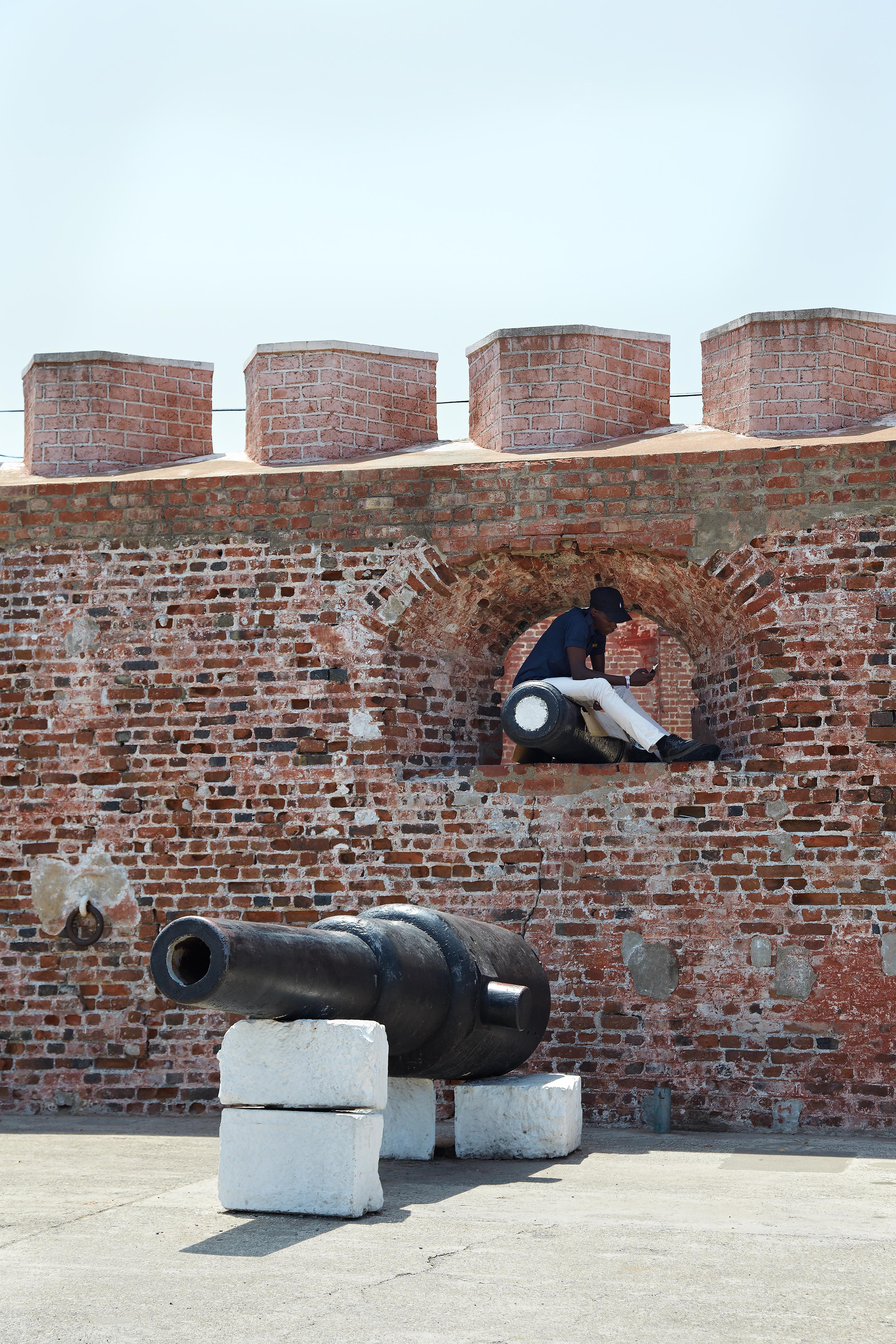 Fort Charles