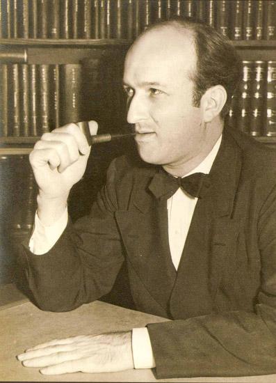 Creekmore Fath, collector of Benton works