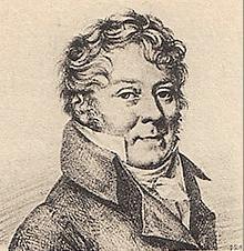 Étienne Jouy