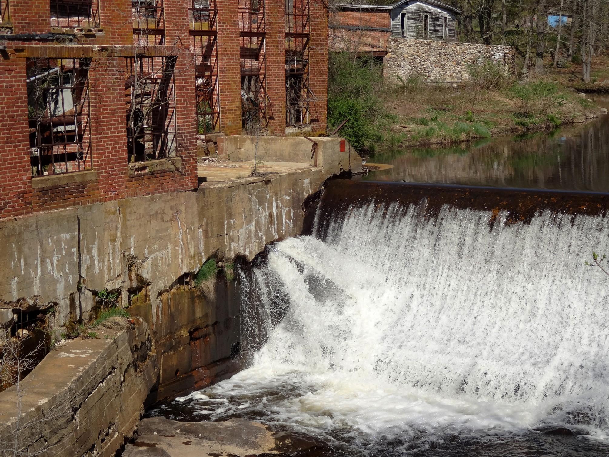 The Norton Mill
