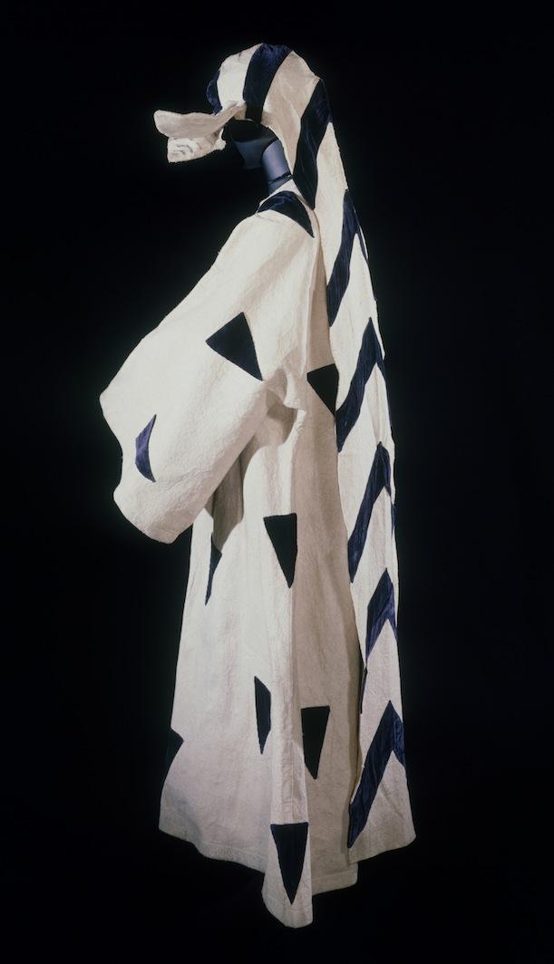 Henri Matisse Costume