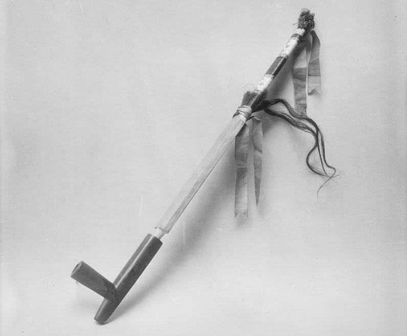 Ceremonial Pipe