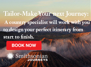 Enjoy a Tailor Made Journey