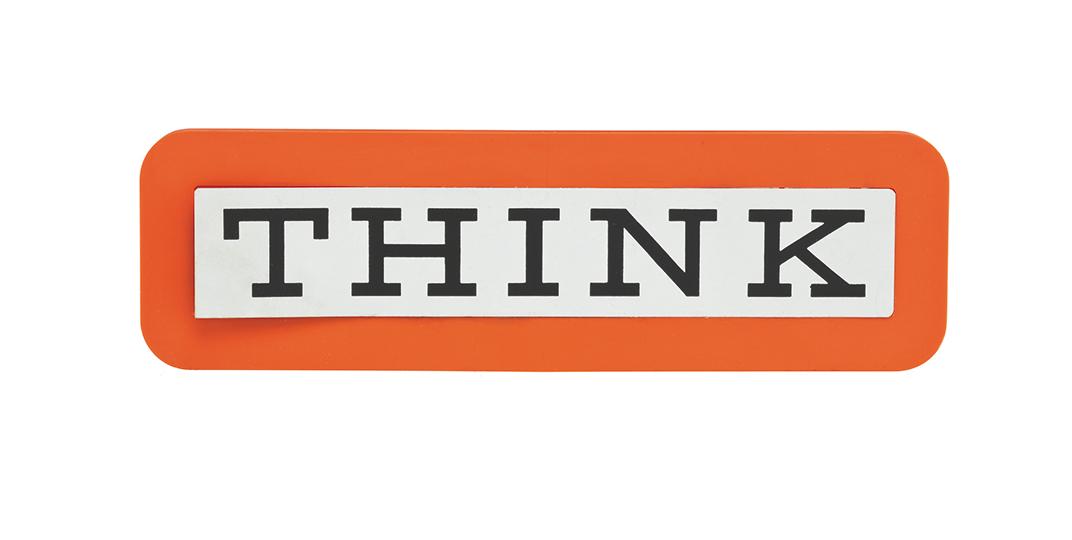 Think IBM