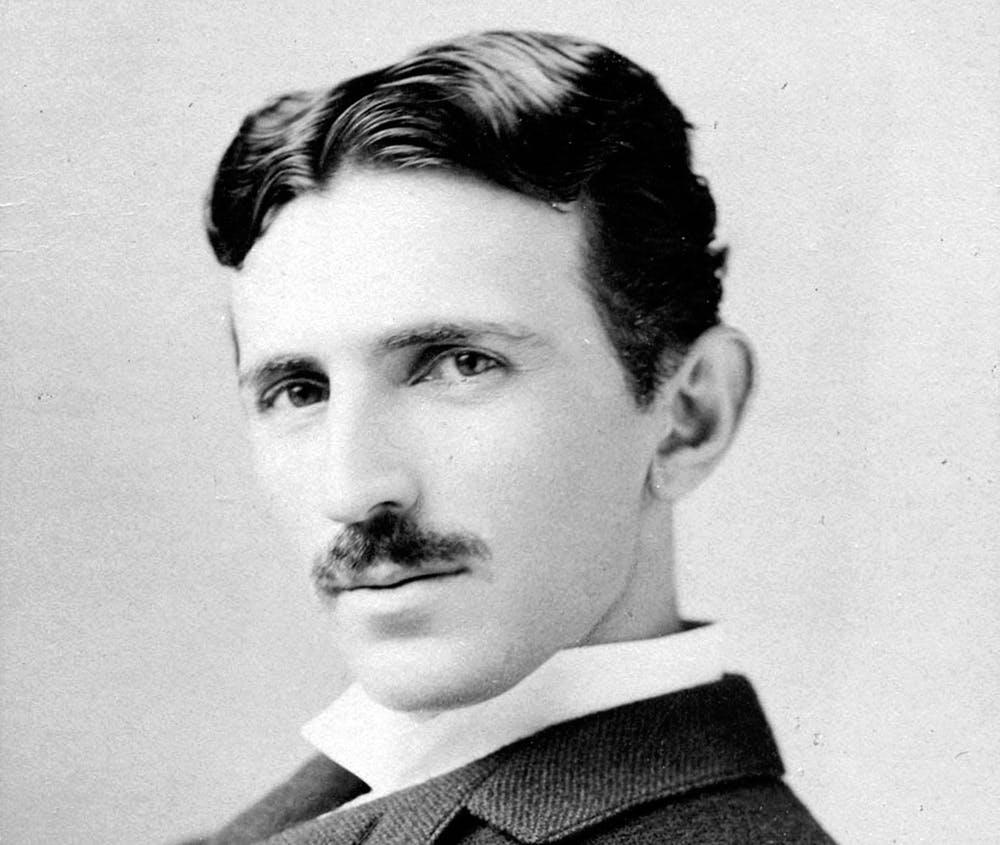 The Extraordinary Life Of Nikola Tesla Innovation