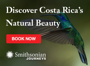 Discover Costa Rica's Natural Beauty
