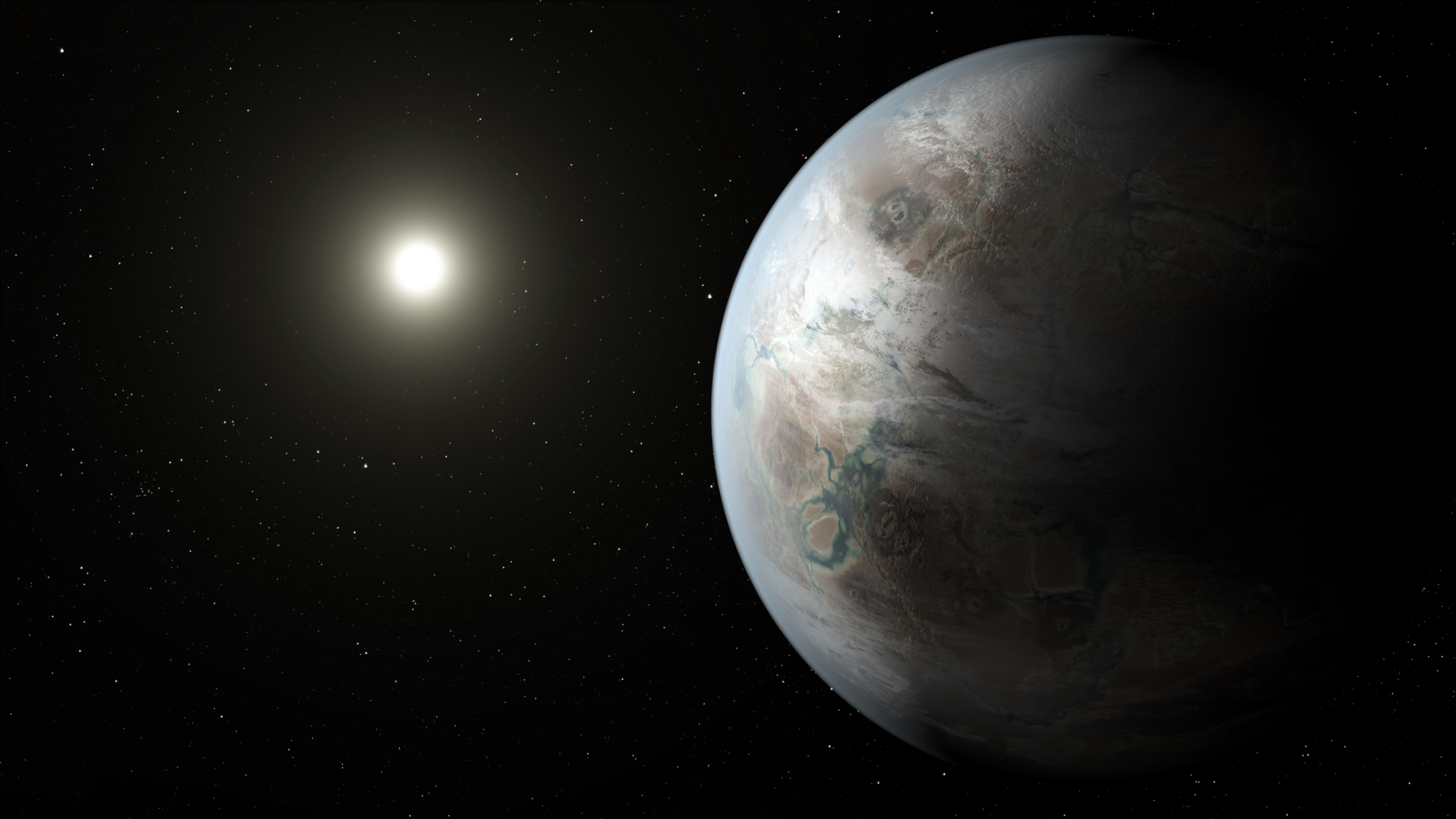 Planet -452b