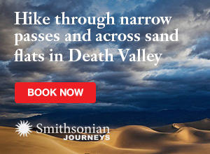 Enjoy an Adventure to Death Valley