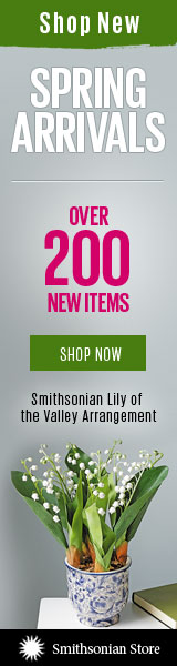 Shop SmithsonianStore.com