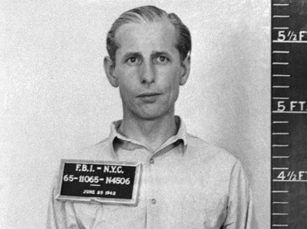 George Dasch, lead saboteur
