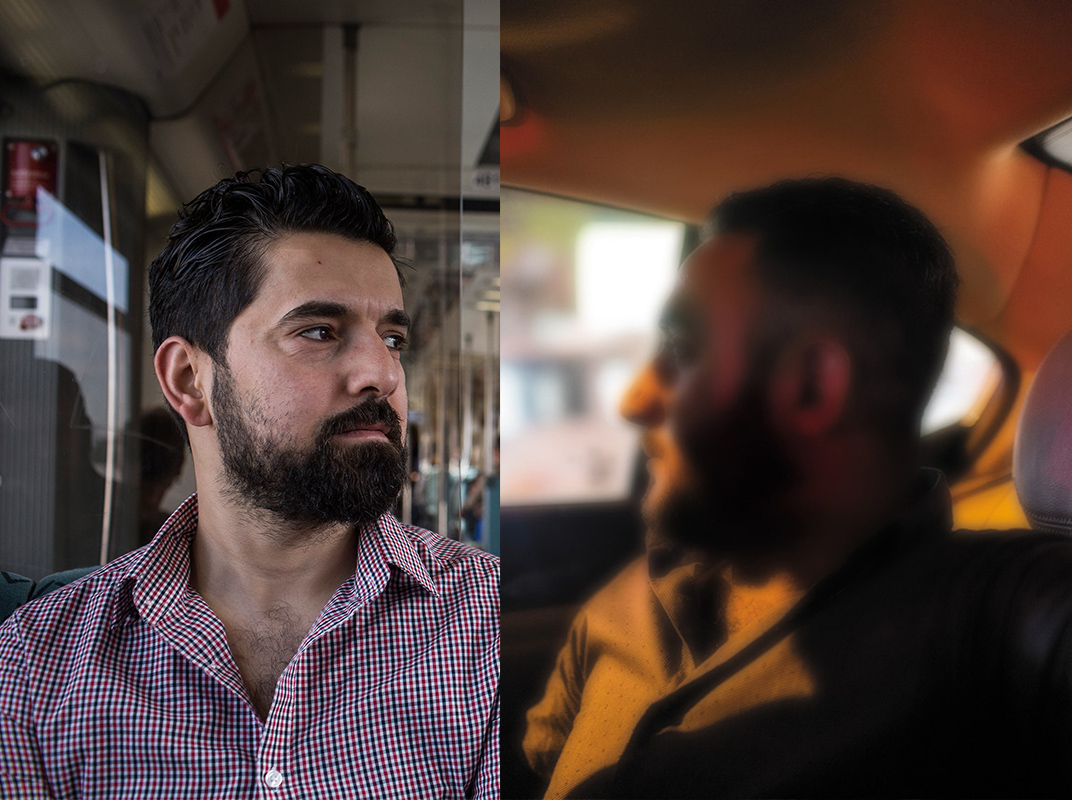 Salar and Saif