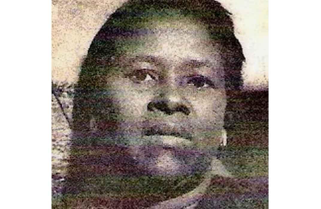 Janie B. Jenkins