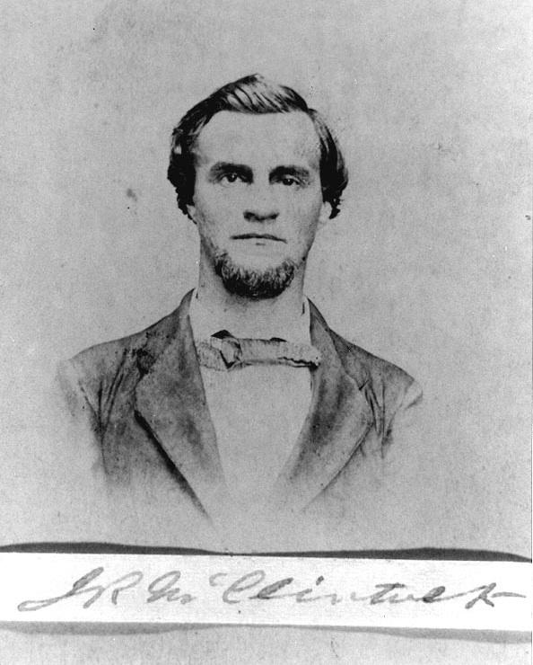 J. R. McClintock
