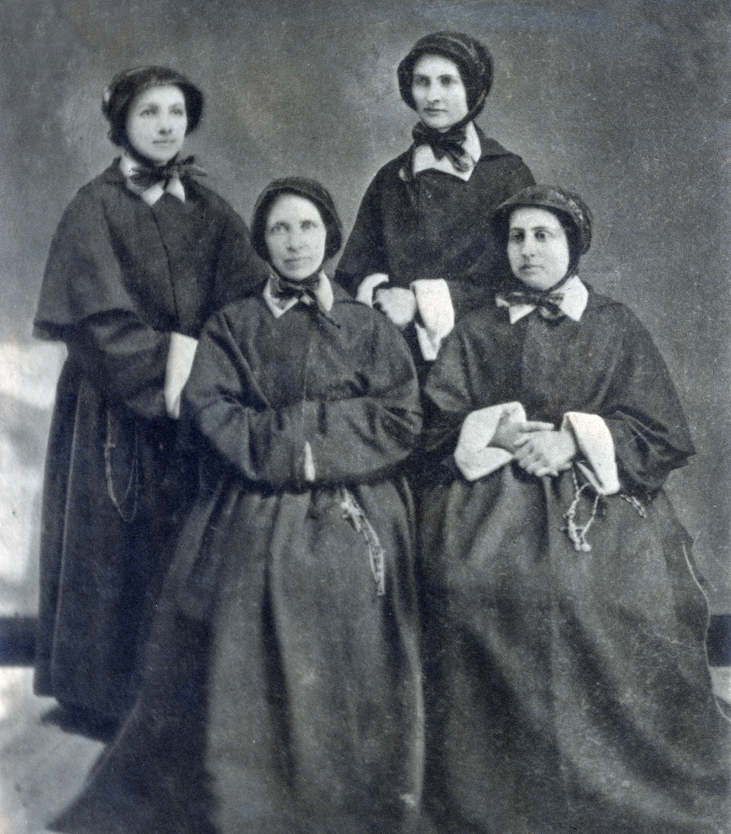 Sisters of Charity in Trinidad, Colorado
