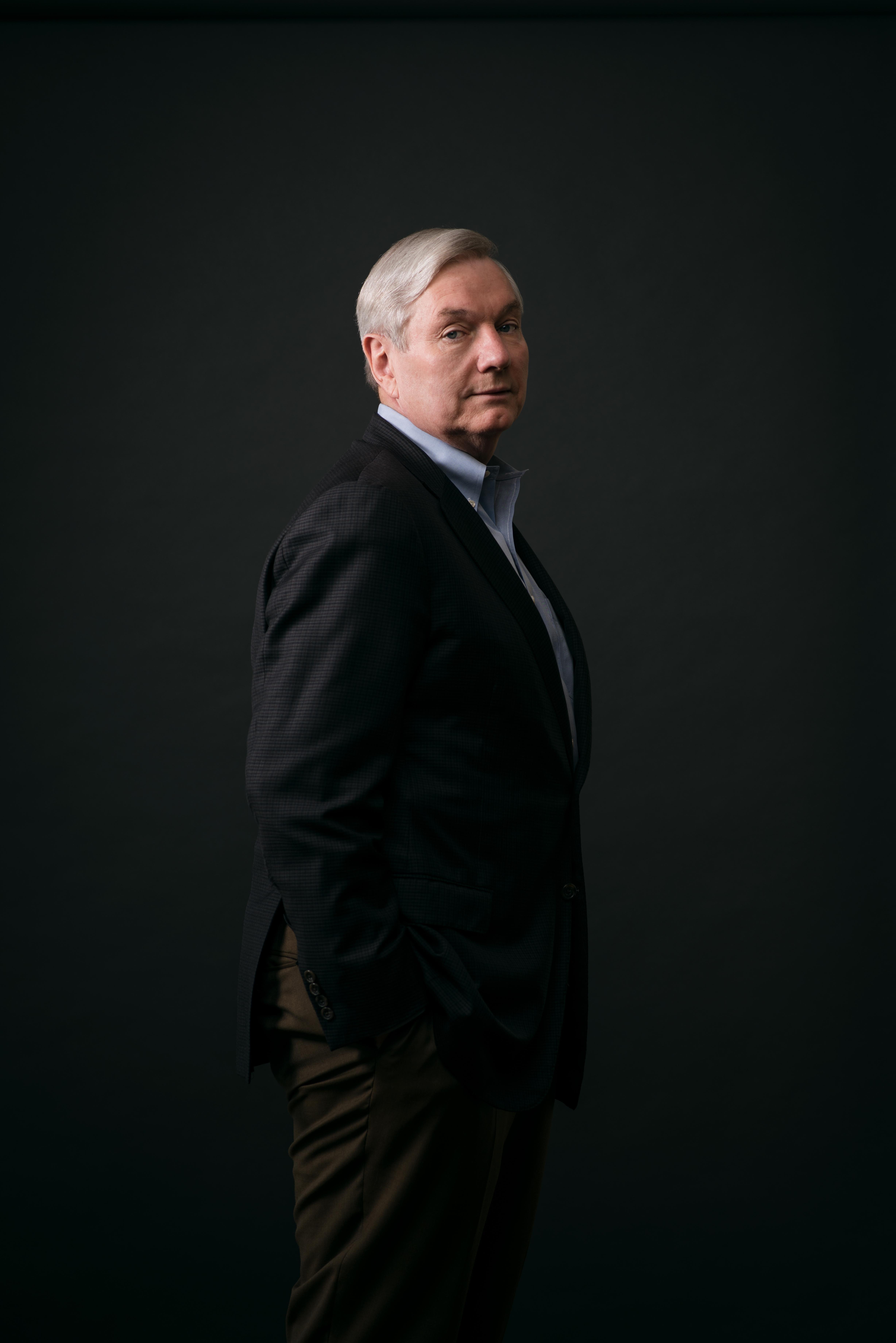 Michael Osterholm