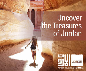 Uncover the Treasures of Jordan