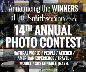 Announcing the Winners of the Smithsonian.com 14th Annual Photo Contest