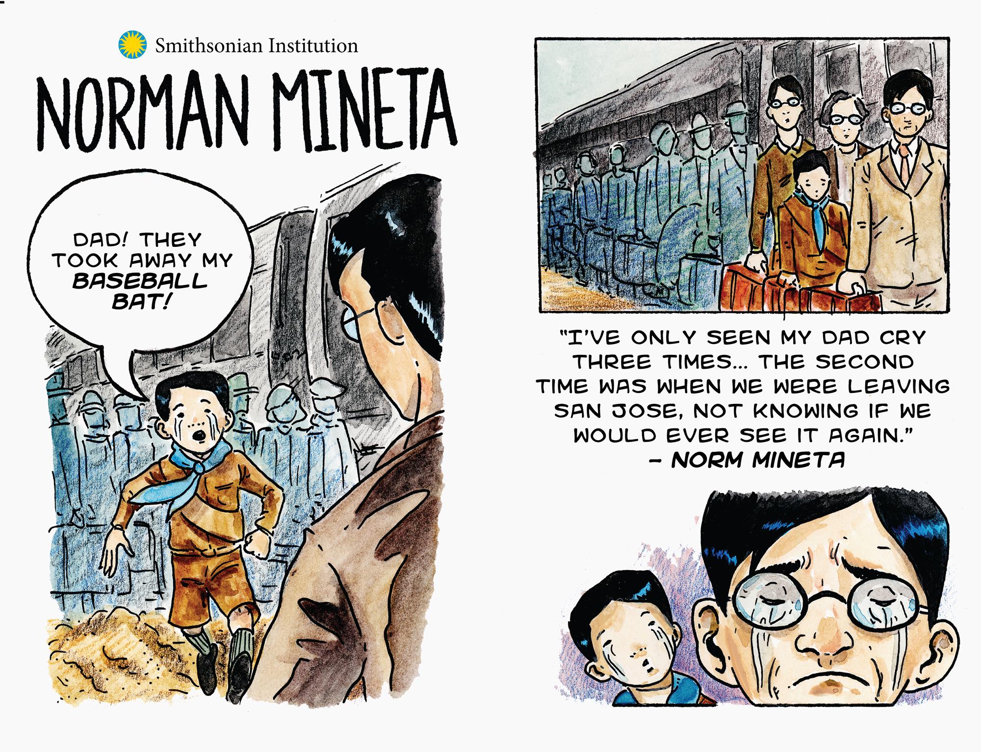 Kelling Norman Mineta
