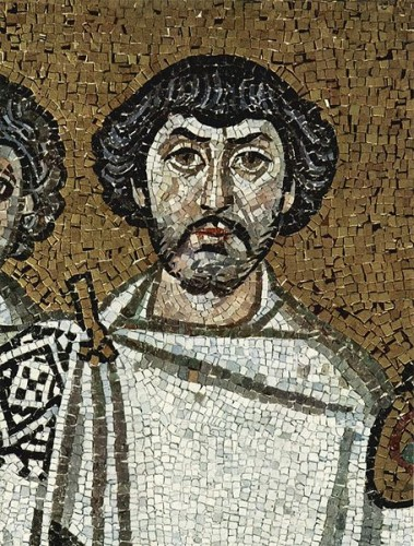 Belisarius, the Byzantines' greatest general